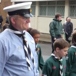 255th Cubs and Scouts