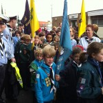 255th Beavers and Cubs